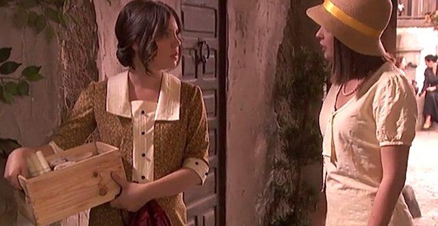 BEATRIZ e MARCELA / Il segreto