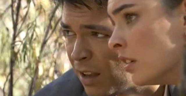 Pablo e Leonor fuggono / Una vita