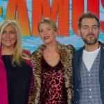 L'ISOLA DEI FAMOSI 13: cast 2018, concorrenti, anticipazioni (dal 22 gennaio su Canale 5)
