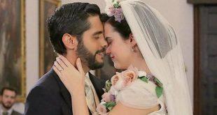 Matrimonio Victor - Maria Luisa / Una vita