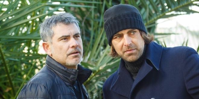 Franco e Luca, finale del rapimento / Un posto al sole
