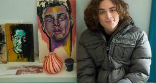 Amato Alessandro D'Auria (Vittorio) | Un posto al sole