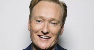 Conan O'Brien a Un posto al sole