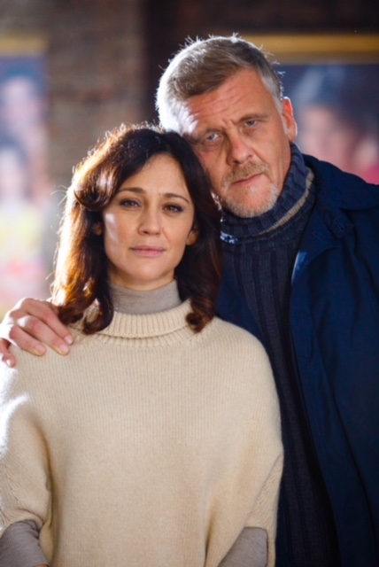 Fabio De Caro e Maria Chiara Augenti / Un posto al sole