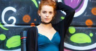 Ludovica Bizzaglia / Un posto al sole