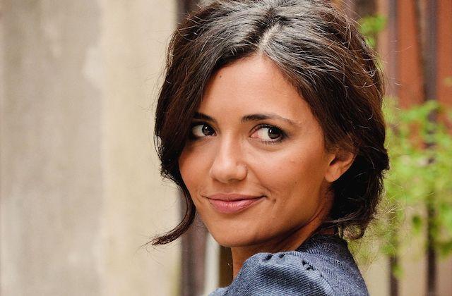 MINA SETTEMBRE, fiction con Serena Rossi su Rai 1: cast, qua