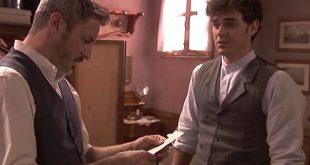 Alfonso e Matias | Il segreto