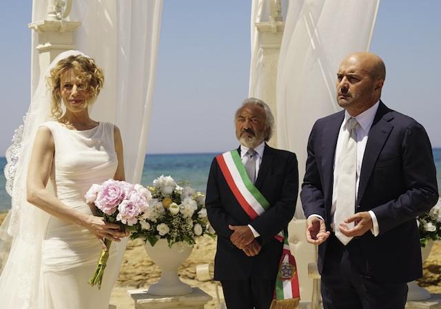 Matrimonio In Arrivo : Il commissario montalbano anticipazioni salvo e livia