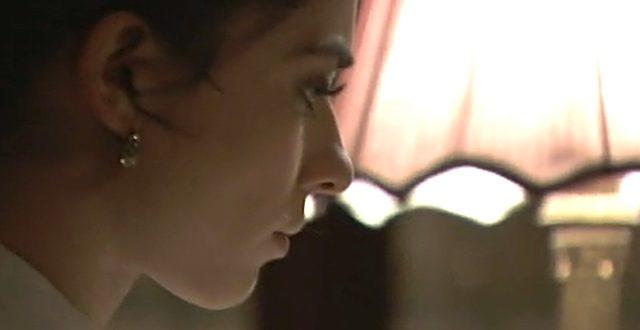 ALEJANDRA MECO è Teresa | Una vita