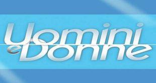 Uomini e donne (logo)