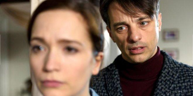 Eva e Robert, Tempesta d'amore © ARD/Christof Arnold