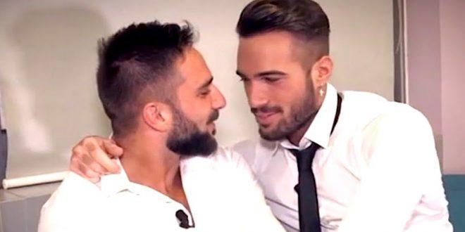 Alex e Alessandro | Uomini e donne