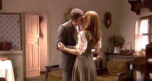 Il bacio tra PRUDENCIO e JULIETA | Il segreto