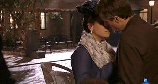 MAURO bacia un'altra? | Una vita