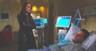 QUINN e BILL in ospedale | Beautiful
