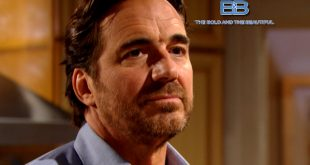 THORSTEN KAYE è Ridge Forrester a Beautiful