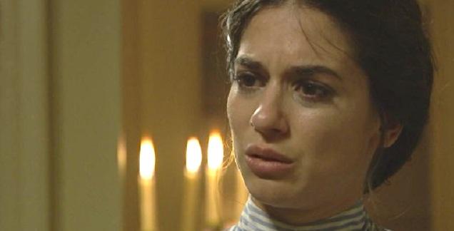 TERESA SIERRA (Alejandra Meco, Una vita)