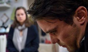 Carsten confessa che David è morto, Tempesta d'amore © ARD/Christof Arnold