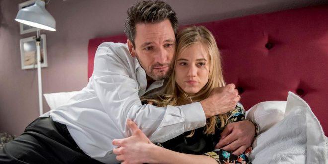 Christoph e Alicia, Tempesta d'amore © ARD/Christof Arnold