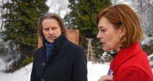 Michael e Xenia, Tempesta d'amore © ARD/Christof Arnold