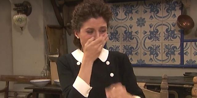 Anticipazioni Il Segreto: trama della puntata di Venerdì 27 Aprile 2018