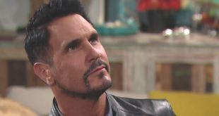BILL SPENCER (Don Diamont)