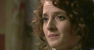 L'attrice INES ALDEA è Celia Alvarez Hermoso a Una vita
