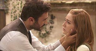 Il segreto, Julieta e Saul