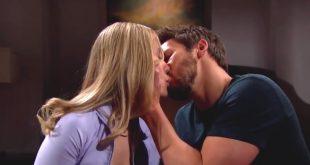 LIAM e HOPE: il bacio! / Beautiful