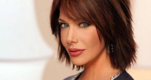 TAYLOR (Hunter Tylo) / Beautiful