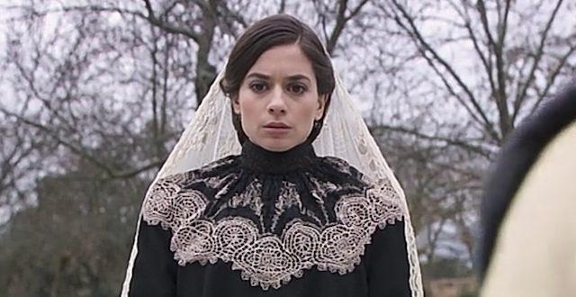 TERESA sposa FERNANDO   Una vita