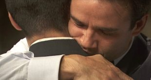 CARMELO viene perdonato da ULPIANO | Il segreto