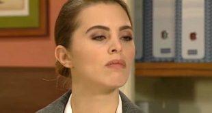 Marina Crialesi è Beatrice a Un posto al sole