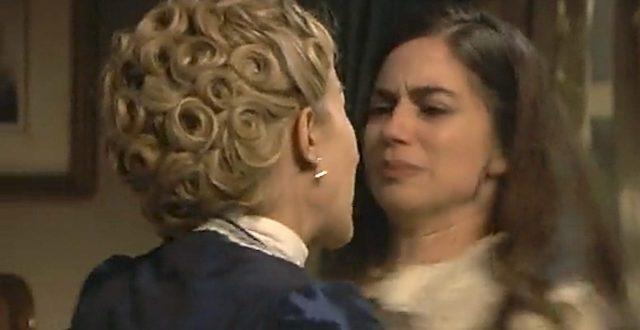 Una vita / Cayetana e Teresa