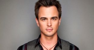 WYATT SPENCER (Darin Brooks) | Beautiful