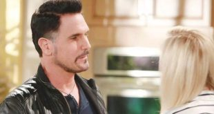 BILL e BROOKE / Beautiful soap