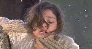 CANDELA muore, uccisa da VENANCIA