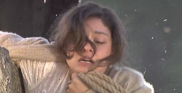 Il Segreto anticipazioni: VENANCIA uccide CANDELA [FOTO]