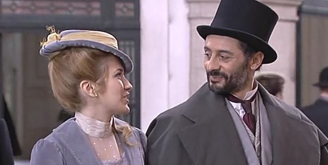 Una Vita anticipazioni: ELVIRA accetta di sposare BURAK DEMI