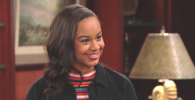 EMMA (Nia Sioux) | Beautiful