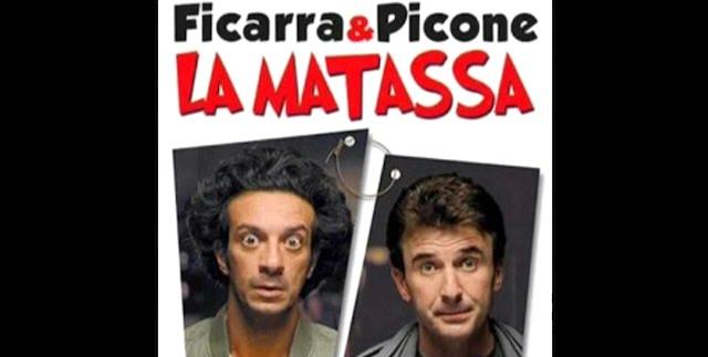 Stasera In Tv: La Matassa, film con Ficarra e Picone