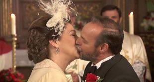 Le nozze di Francisca e Raimundo / Il Segreto