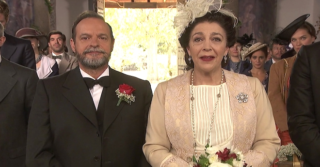 Matrimonio Ulloa - Montenegro