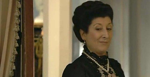 Montse Alcoverro è URSULA a Una vita