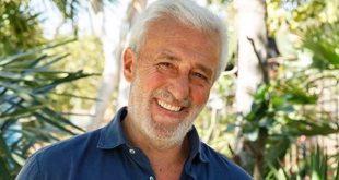 PATRIZIO RISPO, protagonista della puntata 5000 di Un posto al sole