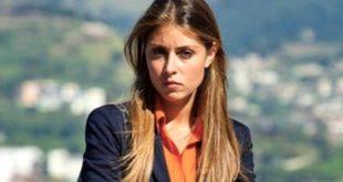 SERENA CIRILLO (Miriam Candurro) / Un posto al sole