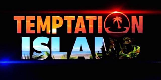 TEMPTATION ISLAND anticipazioni 23 luglio: 2 falò di confron