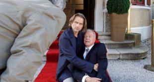 Michael e Werner, Tempesta d'amore © ARD Christof Arnold