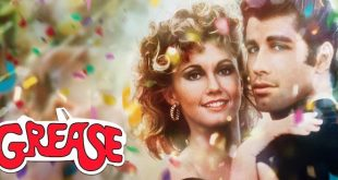 Film GREASE