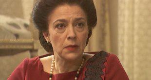 Donna Francisca / Maria Bouzas
